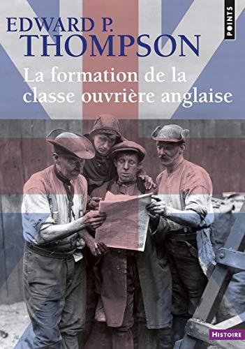 9782757865194: La Formation de la classe ouvrière anglaise