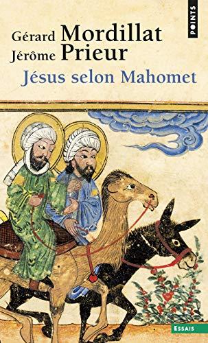 9782757867280: Jésus selon Mahomet