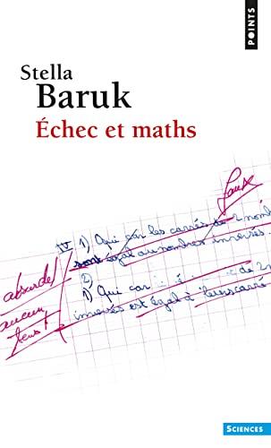 9782757867471: Echec et maths