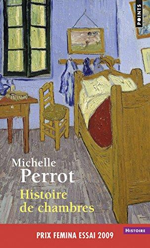 9782757873731: Histoire de chambres