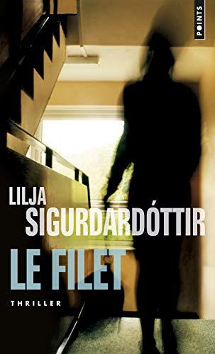 9782757875285: Le Filet