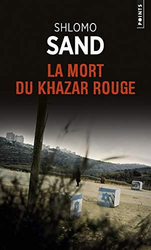9782757878514: La mort du Khazar rouge