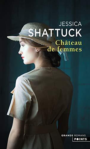 9782757880432: Château de femmes
