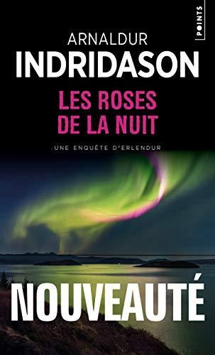 9782757881712: Les Roses de la nuit