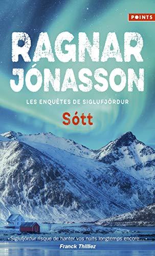 Sótt - Jonasson, Ragnar