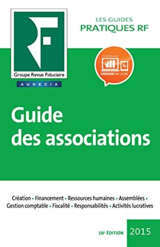 Le guide des associations: Anne Laurique, Les Specialiste, Yves de La Villegu�rin