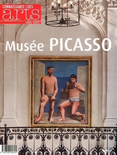 9782758005391: Connaissance des Arts, Hors-série N° 629 : Musée Picasso