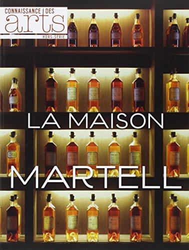 9782758005988: Cognac Martell