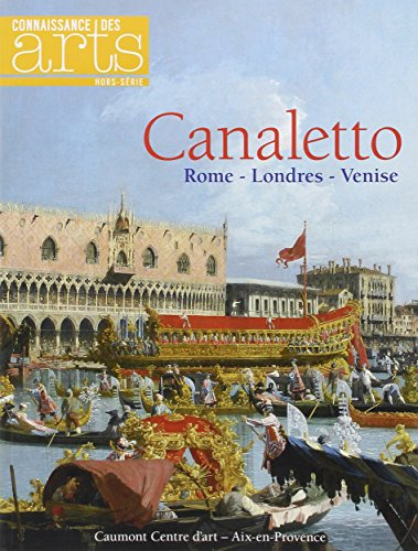 9782758006145: Canaletto
