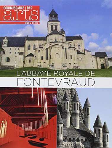 9782758006343: Abbaye de Fontevraud