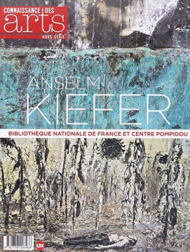 9782758006466: Anselm kiefer (HORS SERIE EXPOSITION)