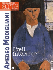 9782758006565: Modigliani