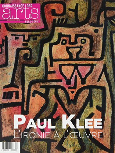 PAUL KLEE HS NO.697: COLLECTIF