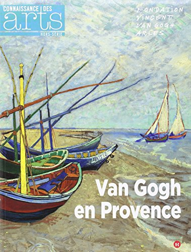 VAN GOGH EN PROVENCE HS NO.714: COLLECTIF