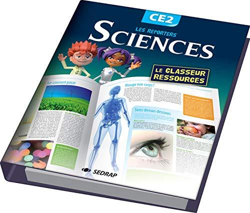 guide les reporters sciences ce2: Régis Delpeuch