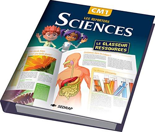 guide les reporters sciences cm1: Régis Delpeuch