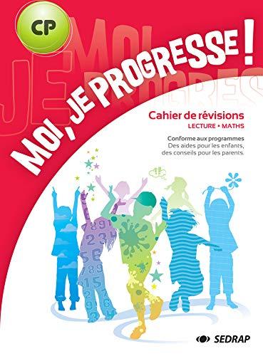 9782758109815: Cahier Moi je progresse CP nouvelle dition CP (le livre)
