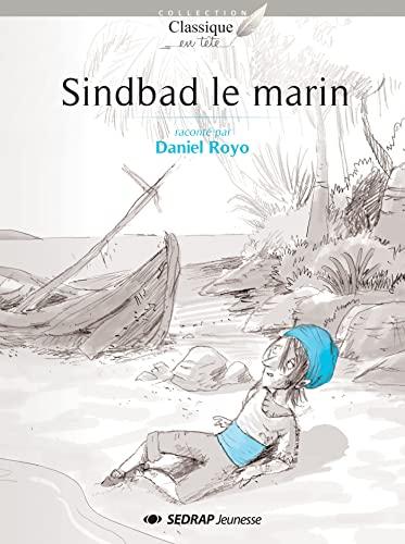 SINDBAD LE MARIN - 25 ROMANS +: COLLECTIF