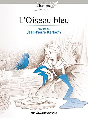 9782758119777: Oiseau Bleu - Roman