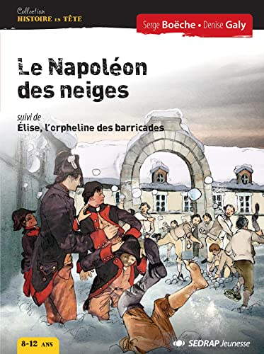 9782758140139: Napoleon des Neiges - 10 Romans + Fichier