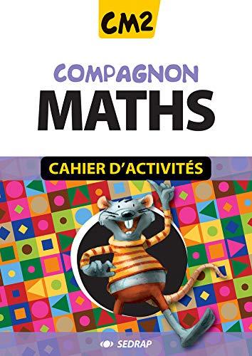 9782758140795: Mathématiques CM2 Compagnon Maths : Cahier d'activités - Pack en 5 volumes + corrigé