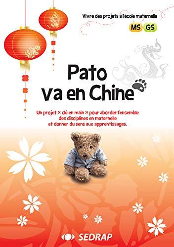 9782758140801: Pato Va en Chine - Kit