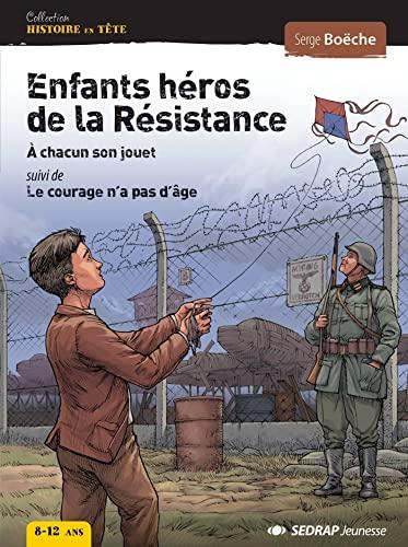 9782758142997: Enfants héros de la résistance