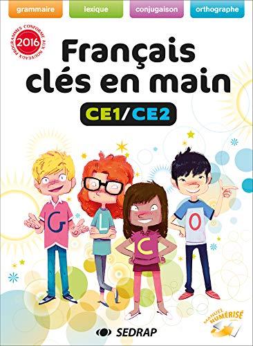 9782758143505: Français clés en mains CE1/CE2