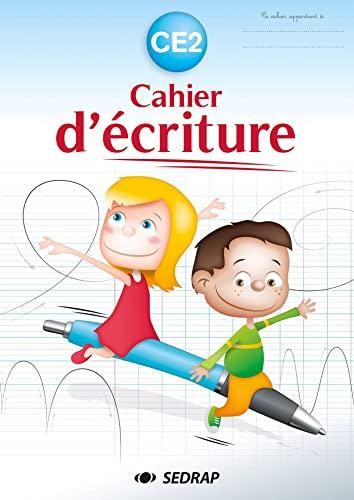 9782758143932: Cahier d'écriture CE2