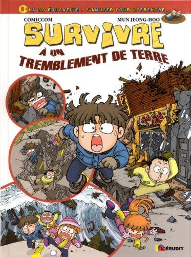 9782758200000: Survivre � un tremblement de terre