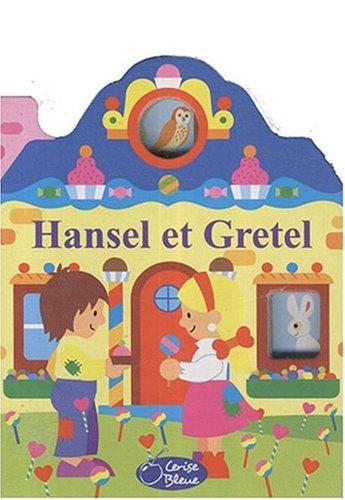 9782758300274: Hansel et Gretel (Contes Maison)