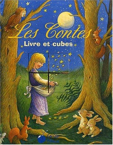 9782758300861: Contes (Livres et Cubes)