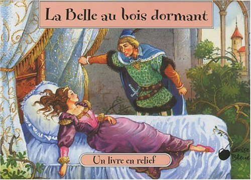 La Belle au bois dormant (French Edition) (2758303175) by [???]