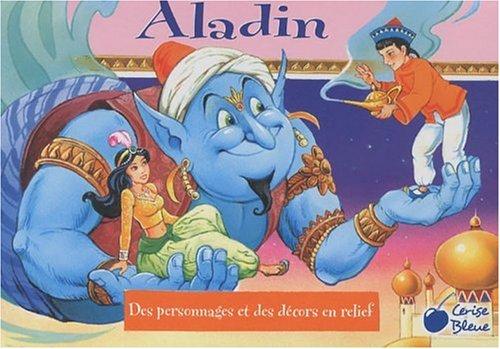 9782758303275: Aladin (French Edition)