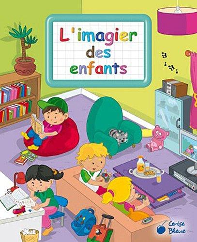 9782758304517: Enfants (Imagiers Creatifs)