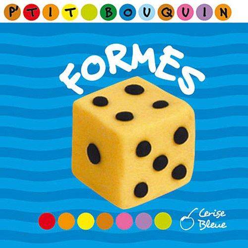 9782758305316: Formes (P'tit bouquin)