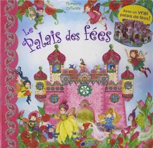 9782758306399: Le Palais des fées