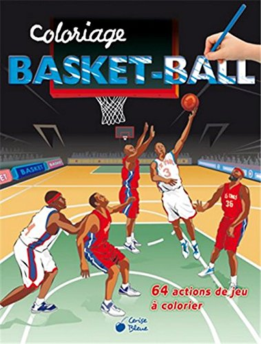 9782758310006: Basket ball