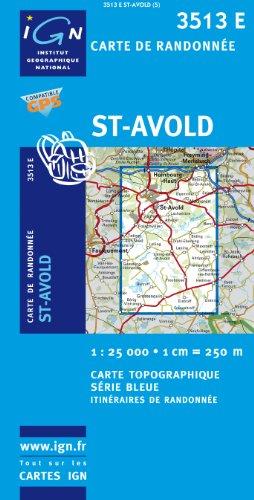 9782758503040: St-Avold GPS