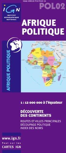 9782758503699: Africa Political