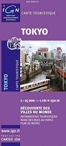 9782758504269: Tokyo: Ign.M.V.85310