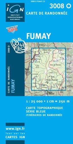 9782758507093: Fumay GPS: IGN3008O