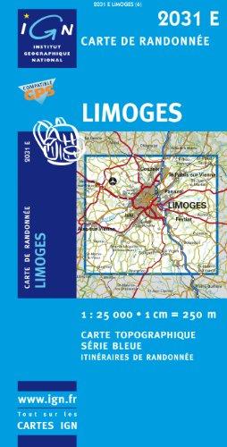 9782758508793: 2031e Limoges
