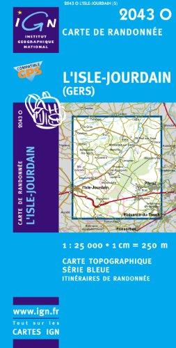 9782758508823: 2043o l'Isle-Jourdain