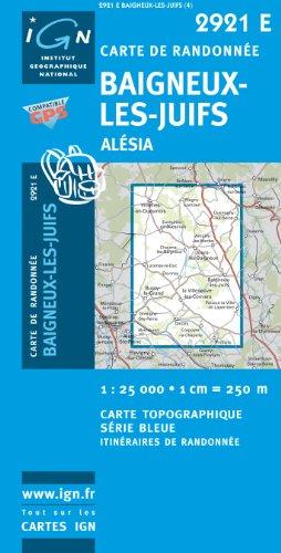 9782758509516: Baigneux-les-Juifs / Alesia 2008