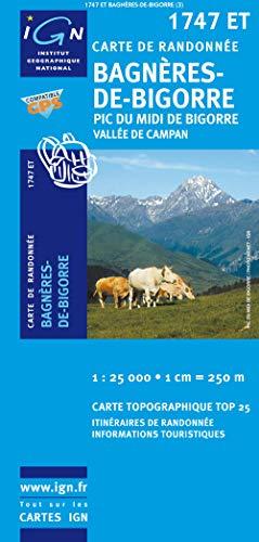 9782758510093: Bagneres-de-Bigorre, Pic du Midi de France (French Edition)