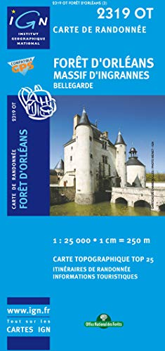 9782758510185: Foret D'Orleans (French Edition)
