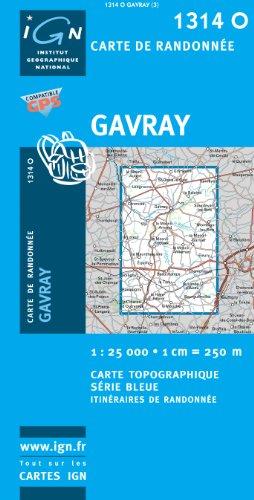 9782758513094: 1314o Gavray