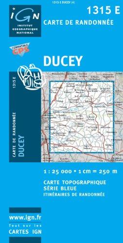 9782758513100: Ducey: IGN1315E