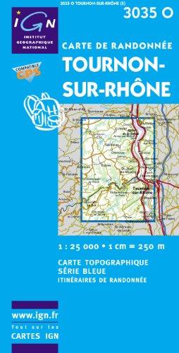 9782758513957: 3035o Tournon-Sur-Rh�ne